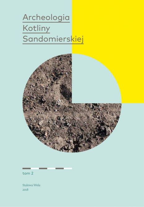 Archeologia Kotliny Sandomierskiej, tom 2