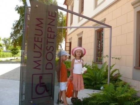 Muzea bez barier