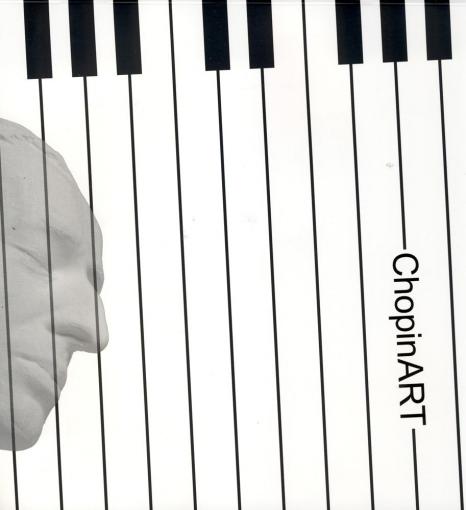 ChopinART. Katalog wystawy