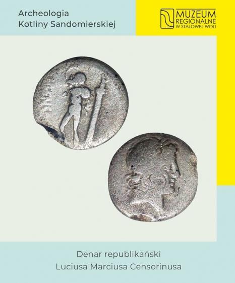 Cykl Archeologia Kotliny Sandomierskiej