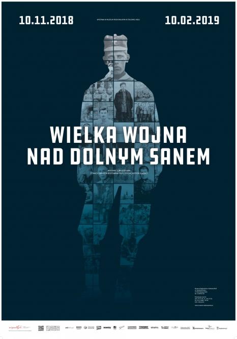 Otwarcie wystawy Wielka Wojna nad Dolnym Sanem