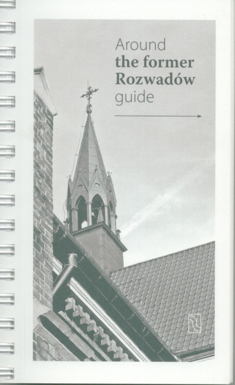 Aroud the former Rozwadów guide