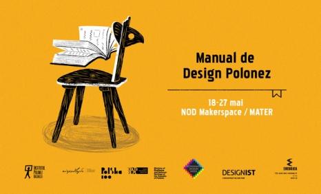 Sto ikon polskiego designu w Bukareszcie