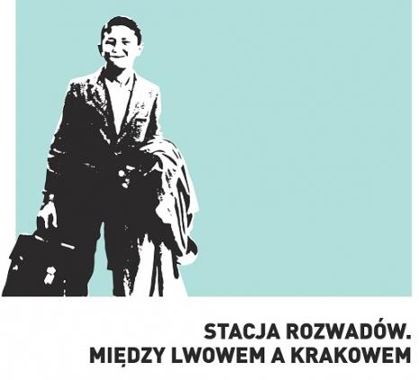 Stacja Rozwadów. Między Lwowem a Krakowem