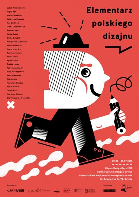 Elementarz polskiego designu na Gdynia Design Days 2017