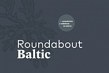 Roundabout Baltic na Gdynia Design Days 2017