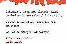 Młodzi solidarni na start!