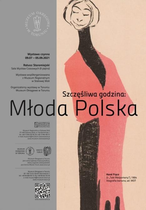 Szczęśliwa Godzina: Młoda Polska