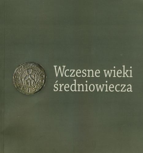 Wczesne wieki średniowiecza