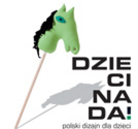 Dziecinada! Polski dizajn dla dzieci